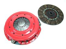 "Mustang Ram HDX Clutch Kit - 11"" 23 Spline (15-17)"