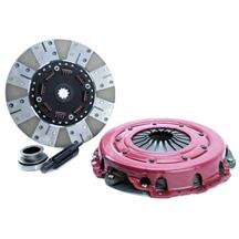 "Mustang Ram Powergrip Clutch Kit - 10.5"" - 10 Spline (86-95) 5.0"
