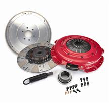 "Mustang Ram Extreme Clutch Kit - 50oz - 10.5"" - 10 Spline (82-95) 5.0"