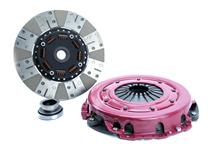 "Mustang Ram 10.5"" Powergrip HD Clutch Kit 26 Spline (86-95) 5.0"