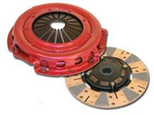 Mustang Ram Powergrip Clutch Kit - 10 Spline (05-10) 4.6