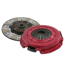 Mustang Ram Powergrip Clutch Kit (15-17) 5.0