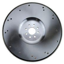 "Mustang Ram  Flywheel - Billet Steel - 10.5""/11"" - 8 Bolt (96-17)"