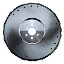 "Mustang Ram Flywheel - Billet Steel - 10.5"" - 50oz (86-95) 5.0/5.8"