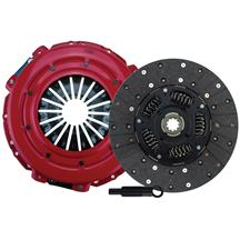Ram Mustang HDX Clutch Kit - 10 Spline (05-10) GT 4.6 88952HDX