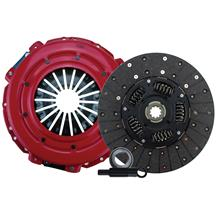 "Ram Mustang HDX Clutch Kit - 11"" - 10 Spline (99-04) 4.6 88951HDX"