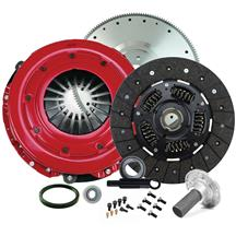 "Mustang Ram HDX Clutch Master Replacement Kit - 10.5"" - 10 Spline (94-95) 5.0"