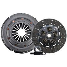 Ram Mustang OE Replacement Clutch Kit - 10.5 - 10 Spline (86-95) GT 5.0 88794