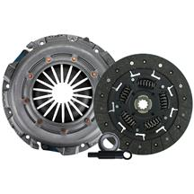 "Mustang Ram OE Replacement Clutch Kit - 11"" - 10 Spline (94-04) 3.8"