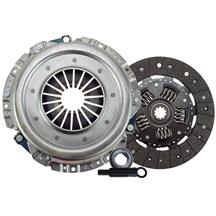 "Mustang Ram OE Replacement SVO Clutch Kit - 9"" - 10 Spline (84-86)"