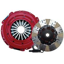 "Mustang Ram Powergrip Clutch Kit - 11"" - 10 Spline (01-04) 4.6"