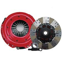 "Ram Mustang Powergrip HD Clutch Kit - 10.5"" - 26 Spline (86-01) 4.6/5.0 98794HDT"