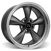 Mustang Bullitt Wheel - 18X9 Anthracite (05-17)