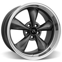 Mustang Bullitt Wheel - 18X10 Anthracite (05-17)