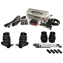 Mustang Ridetech Air Suspension Kit - Level 1 (79-93)