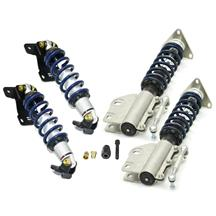 Mustang Ridetech Coilover System - Level 2 (15-17)