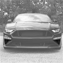 Roush Mustang Front Fascia Corner Pockets (18-20) 422084