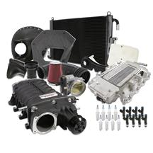 Mustang Roush Phase 1 Supercharger Kit  - 700HP (18-19)
