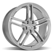 Mustang Roush Wheel - 20x9.5  - Polished (05-18)