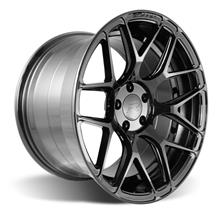 Mustang Rovos Pretoria Wheel 18X10.5 Gloss Black  (94-04)