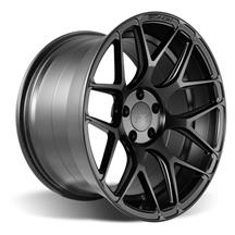 Mustang Rovos Pretoria Wheel 18X10.5 Satin Black (94-04)