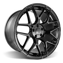 Mustang Rovos Pretoria Wheel 20x10  - Gloss Black (05-17)