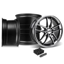 Mustang Rovos Calvinia Wheel Kit - 20x8.5/10 (15-17)