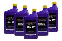 Royal Purple Mustang 5 Quarts Max ATF Oil (79-14)