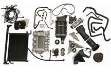 Mustang Roush Supercharger Kit - Phase 2 625hp (11-14)