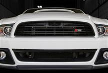 Mustang Roush Lower Grille Delete (13-14)