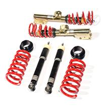Mustang Roush Coilover Kit  - Level 2 Single Adjustable (15-17)