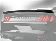 Mustang Roush Rear Spoiler Black (15-17) Coupe