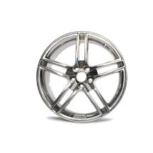 Mustang Roush Wheel - 20x9.5 - Polished (15-17)