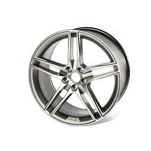 Mustang Roush Wheel - 20x9.5 - Quicksilver (15-17)