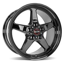 Mustang RaceStar Dark Star Wheel - 17x10.5 (05-18)