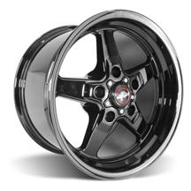 F-150 SVT Lightning Race Star Dark Star Wheel - 17x10.5 - Direct Drill (99-04)