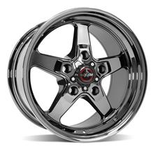 F-150 SVT Lightning Race Star Dark Star Wheel - 17x10.5  - Direct Drill (93-95)