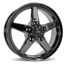 F-150 SVT Lightning Race Star Dark Star Wheel - 17x7  - Direct Drill (93-95)