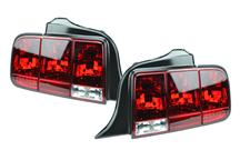 Mustang Sequential Tail Lights (05-09)