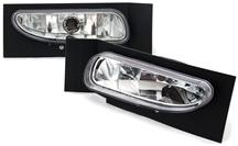 Mustang SVE Fog Lights Ultra Clear (94-98)