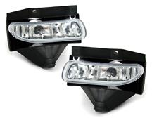 Mustang Fog Lights Ultra Clear (99-04)