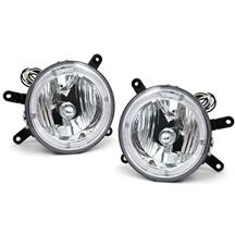 Mustang SVE Halo Fog Lights (05-09)