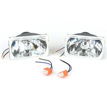 Mustang Headlight Kit (79-86)