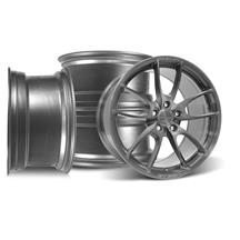Mustang Shelby CS21 Wheel Kit - 19x10.5/11  - Smoke Tint (15-19)