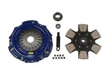 "Mustang Spec Stage 3 Clutch - 10"" - 10 Spline (79-85) 5.0"