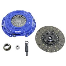 "Mustang Spec Stage 1 Clutch Kit - 11"" - 10 Spline (94-04) 3.8"