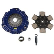 "Mustang Spec Stage 3 Clutch Kit - 11"" - 10 Spline (94-04) 3.8"