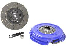 Mustang Spec Stage 1 Clutch - 10 Spline (05-10) 4.6