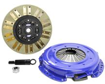 Mustang Spec Stage 2 Clutch - 10 Spline (05-10) 4.6