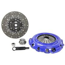 Mustang Spec Stage 1 Clutch - 10.5 - 10 Spline (86-01) 4.6 5.0